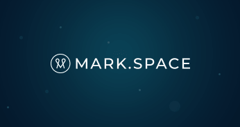 Mark Space logo